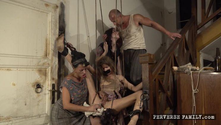 Perverse Family 1 part 5