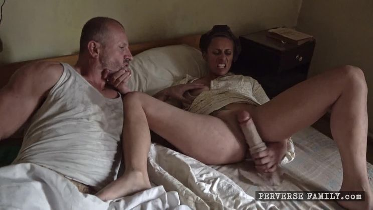Perverse Family 1 part 1