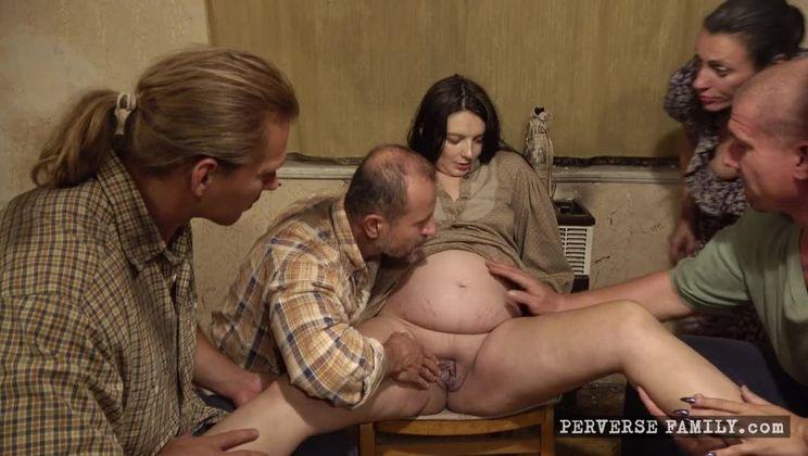 Perverse Family 1 part 9