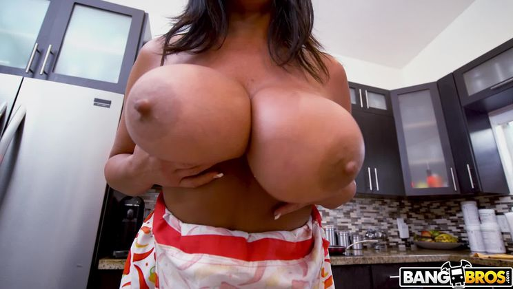 Cooking With BangBros