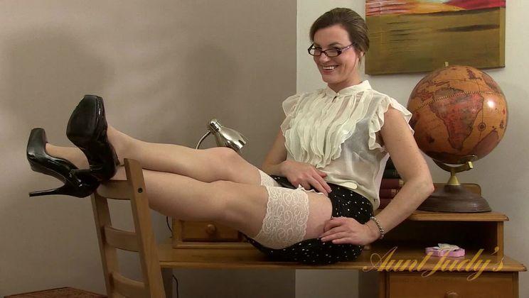 Sofia Matthews is a thorough sex education teacher