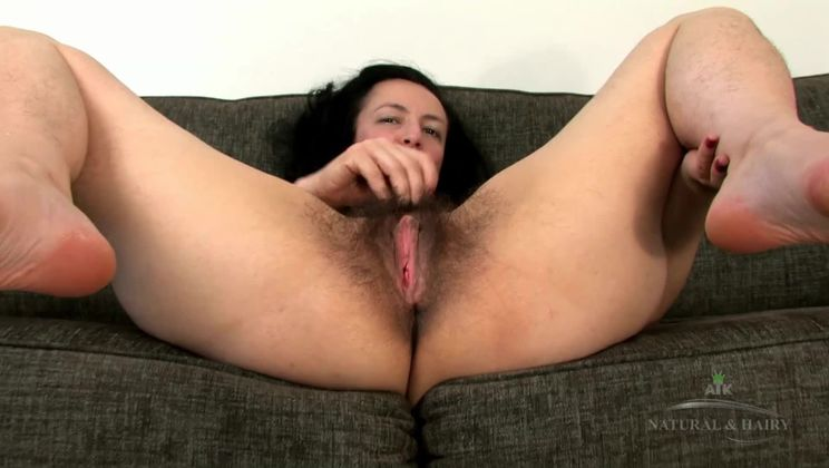 Tracey-Anne is mature, hairy , and lovely