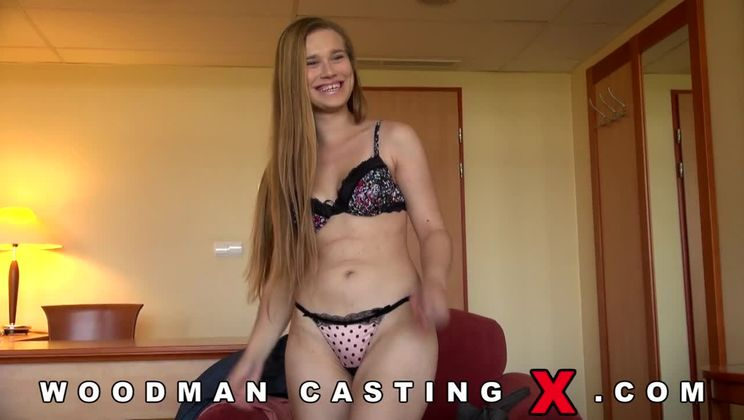 Jenny Love Woodman Casting X