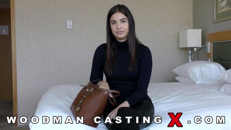 Becky Bombon casting