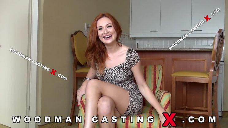 Spanish Amateur Anal Casting