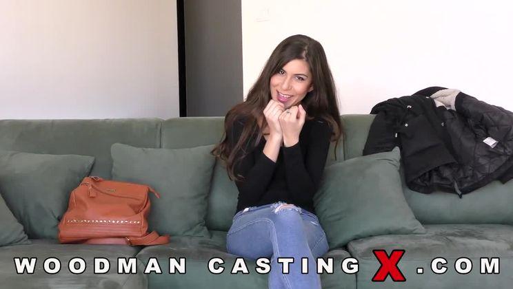 Anya Krey casting