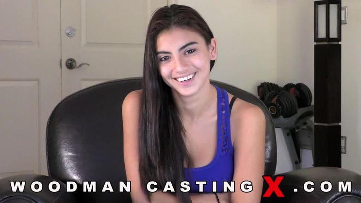 Le casting de Michelle la latina.
