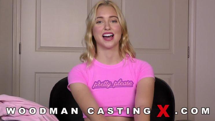 Chloe Cherry casting