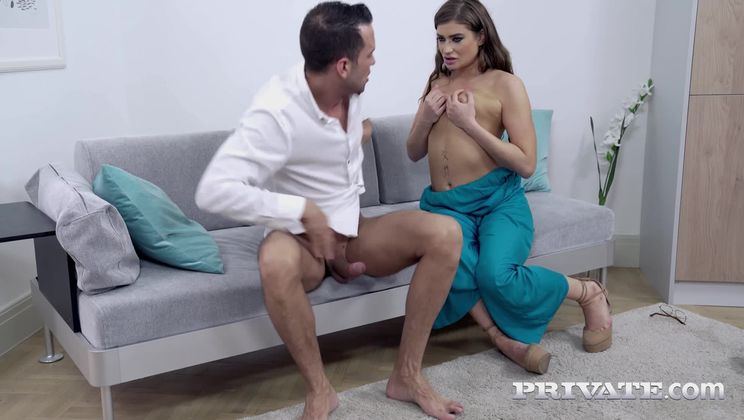 Sarah Sultry, an Afternoon of Sex